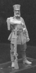 Musketier,1st Landsturm Bn Deutsch Eylau,Tannenberg agosto 1914 (29)