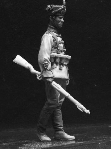ussaro leibt Husaren Regt 1915 (3)