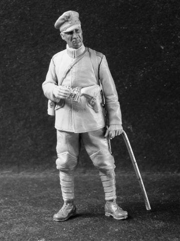 oberleutnant 3 inf rgt 1917